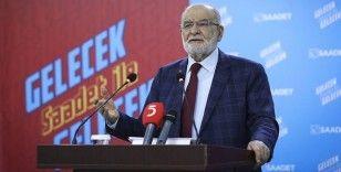 Karamollaoğlu: Bütün ikazlara rağmen kurallarının hiçe sayılması hepimizi endişelendirdi