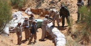Libya'da Hafter milislerinin tuzakladığı mayınlar bugüne kadar 55 can aldı