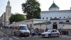 Fransa'da bir camiye kundaklama girişimi