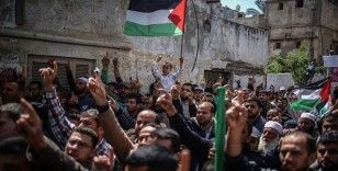 Hamas: BAE-İsrail anlaşması halkımızın sırtına indirilen hain bir bıçak darbesidir