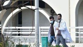 Lübnan Sağlık Bakanı: Beyrut'ta Kovid-19 hastalarına ayrılan yatakların yarısı doldu