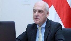 Gürcistan Dışişleri Bakanı Zalkaliani: Azerbaycan-Gürcistan-Türkiye'nin ortaklığı bölgesel iş birliğinin örneği