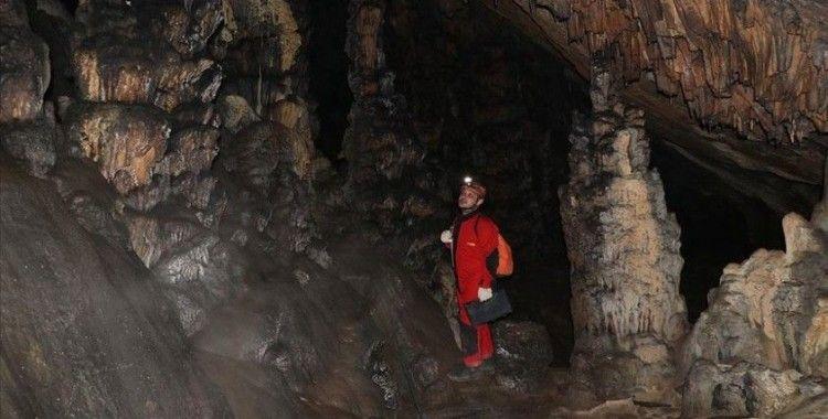 Türkiye'deki mağaralara bilimsel inceleme