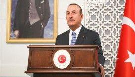 Bakan Çavuşoğlu'ndan AB toplantısı öncesi Doğu Akdeniz diplomasisi