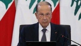 Lübnan Cumhurbaşkanı Avn: Patlamaya ilişkin soruşturma sürüyor