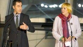 Cem Özdemir ve Claudia Roth'dan Türkiye'ye ekonomik baskı çağrısı