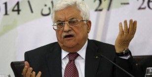 Hamas: 'BAE, Filistinlileri sırtından bıçakladı'