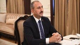 Adalet Bakanı Gül: Gerçekleştirilmeye çalışılan 'münhasır ekonomik bölge' anlaşması uluslararası hukuka aykırıdır