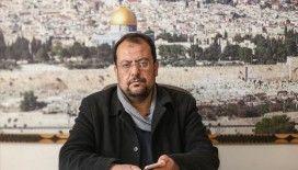 Filistin İslami Cihad Hareketi'nden Türkiye'nin BAE-İsrail anlaşmasına karşı tutumuna övgü