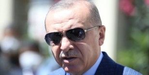 Cumhurbaşkanı Erdoğan: 'Bunun cevabını misliyle alacaklardır'