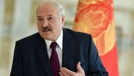 Belarus Cumhurbaşkanı Lukaşenko: Anayasa değişikliği çalışmaları devam ediyor