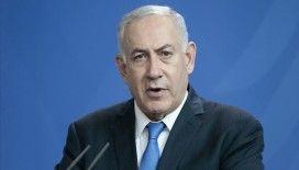 Netanyahu: Başka Arap ülkeleri de bizimle normalleşme anlaşması yapacak