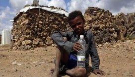 BM Yemen'deki trajik durum konusunda uyardı: Binlerce çocuk ölebilir