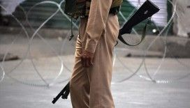 Cammu Keşmir'de çatışmada 3 kişi öldü