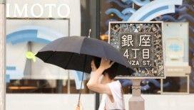 Tokyo'da aşırı sıcaklardan ölenlerin sayısı 100'ü aştı