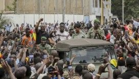 Afrika Uzmanı Çınar, Mali'deki darbeyi değerlendirdi