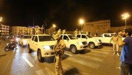 Libya ordusu Sirte yakınlarında Hafter milislerine ait helikopteri ele geçirdi