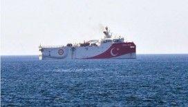 Yunanistan ve Kıbrıs AB'yi Türkiye'ye karşı sert tutum almaya çağırdı