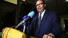 Sudan Dışişleri Bakanlığı Sözcüsü Bedevi 'İsrail' açıklaması sonrası görevden alındı