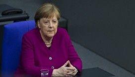 Merkel Belarus'taki seçim sonuçlarını tanımadıklarını duyurdu