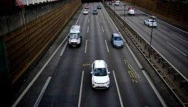 Berlin'de trafik kazasında terör şüphesi