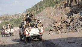Yemen Cumhurbaşkanı Yardımcısı: BM Güvenlik Konseyi'nin Husilere karşı sessizliği barış şansını zorlaştırıyor