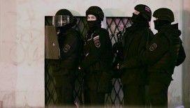 FSB, Donbasslı milis liderinin Rusya'dan Ukrayna'ya kaçırılmasını önledi