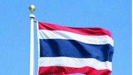 Tayland'da monarşi karşıtı protestoların liderlerine gözaltı