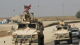 ABD: Türkiye'den Irak'ın egemenliğine saygı göstermesini bekliyoruz