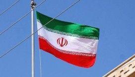 İran, Birleşik Arap Emirlikleri'ne ait bir gemiye el koyduğunu duyurdu