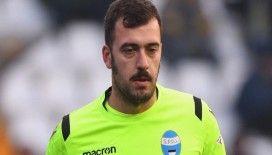 Fatih Karagümrük, Emiliano Viviano'yu transfer etti