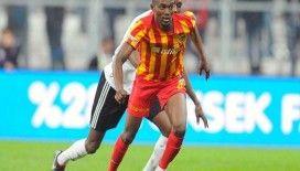 Bernard Mensah: 'Oynamak istediğim kulüpteyim'