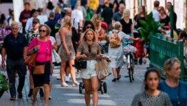 İsveç'te son 150 yılın en yüksek ölüm rakamları kayda geçti
