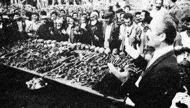 ABD'li Profesör Gunter: 'Ermenilerin öldürülmesinin resmi politika olduğunu kanıtlayan belge yok'