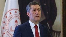 Milli Eğitim Bakanı Selçuk: 21'inde belirli sınıflarda yüz yüze eğitimi başlatacağız