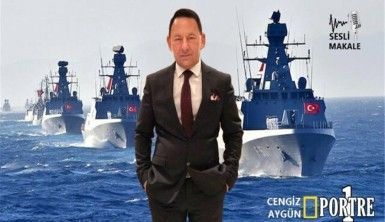 Akdeniz'de savaş, hiç bu kadar yakın olmamıştı..