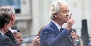 Hollanda'da aşırı sağcı lider Wilders, azınlık gruba hakaretten suçlu bulundu