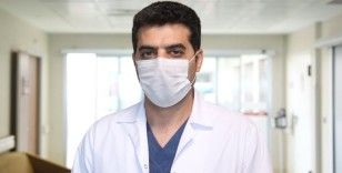 Onkoloji hastaları grip ve zatürre aşısı yaptırabilir