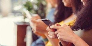 Günlük ortalama 4 saatimiz mobil internet kullanarak geçiyor