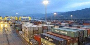 Gaziantep ihracattaki kaybını hızla telafi ediyor