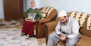 Çocukları 10 yaşındayken teröristlerce kaçırılan Siirtli ailenin 15 yıldır gözyaşı dinmedi