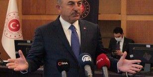 """""""Yunanistan'ın NATO Genel Sekreteri'ni yalanlaması ibretliktir"""""""