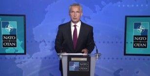 NATO Genel Sekreteri Stoltenberg'den Navalnyi açıklaması