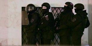 FSB: Toplu katliam planlayan 13 kişi gözaltına alındı