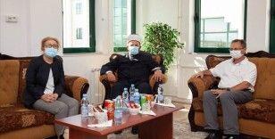 Türkiye'nin Podgorica Büyükelçisi: Karadağ'da seçimlerin ardından Müslümanları hedef alan ırkçı saldırılar endişe verici