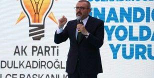 'Türkiye şu anda Doğu Akdeniz'de küresel güç olmanın altyapısını inşa ediyor'