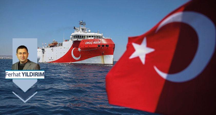Doğu Akdeniz'de son sözü kim söyleyecek?