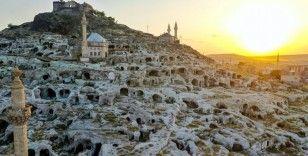 Nevşehir'de Eylül ayının sıcaklık rekoru kırıldı