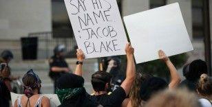 Portland'da ırkçılık karşıtı protestolar 100. gününde