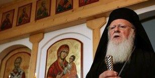 Bartholomeos: Ayasofya ve Kariye'nin camiye dönüştürülmesi Yunanları rencide ediyor